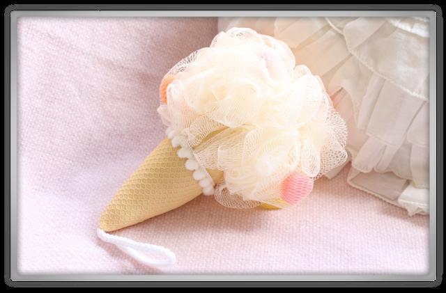Etude House Sweet Recipe Ice cream Shower Ball Mini Haul blog blogger beauty body super cute kawaii korean kococolor