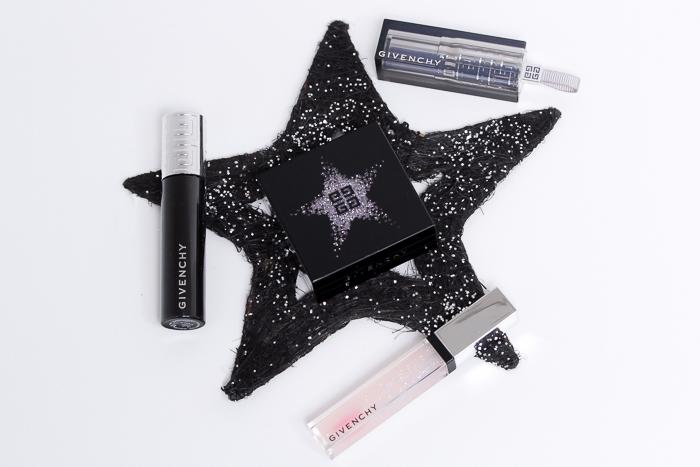 Edicion Limitada de productos de belleza Folie de Noirs de Givenchy