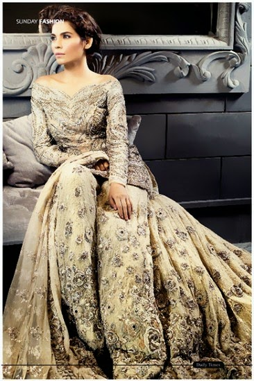 Ammara Khan Winter-Fall Dress Collection 2014-2015