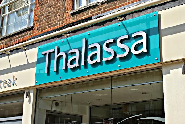 Thalassa Chase Side Southgate Consumer Qualms