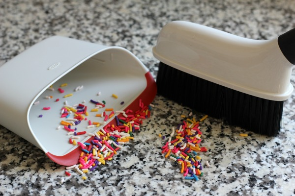 OXO Mini Dustpan