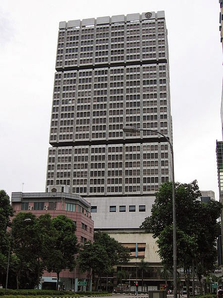 Redwoods Advance at Shaw Tower - 100 Beach Road, Singapore