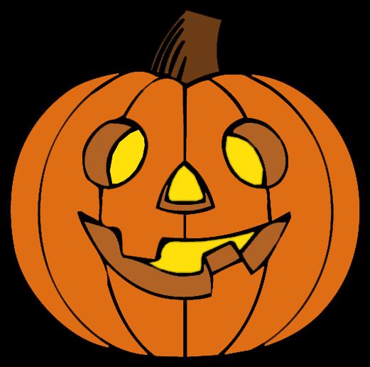 Les petits rois chant pour la sorci re - Image citrouille halloween ...