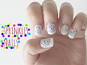 #37 Nail Art Design