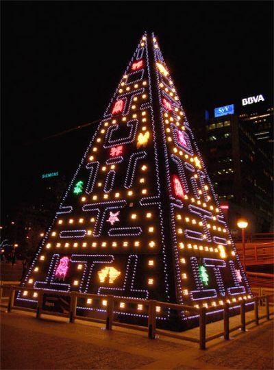 Letras libres contenido especial el rbol de navidad - Arboles de navidad bonitos ...