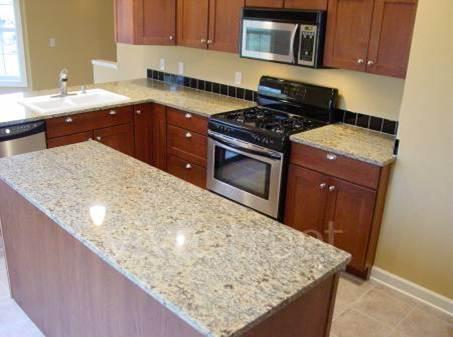 La marmolesa cocinas integrales con cubiertas en m rmol y - Tipos de marmol para cocina ...