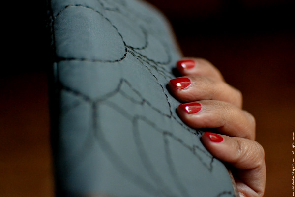 china glaze nail polish winterberry holidays 2011 collection colour makeup blog notd reviews swatches