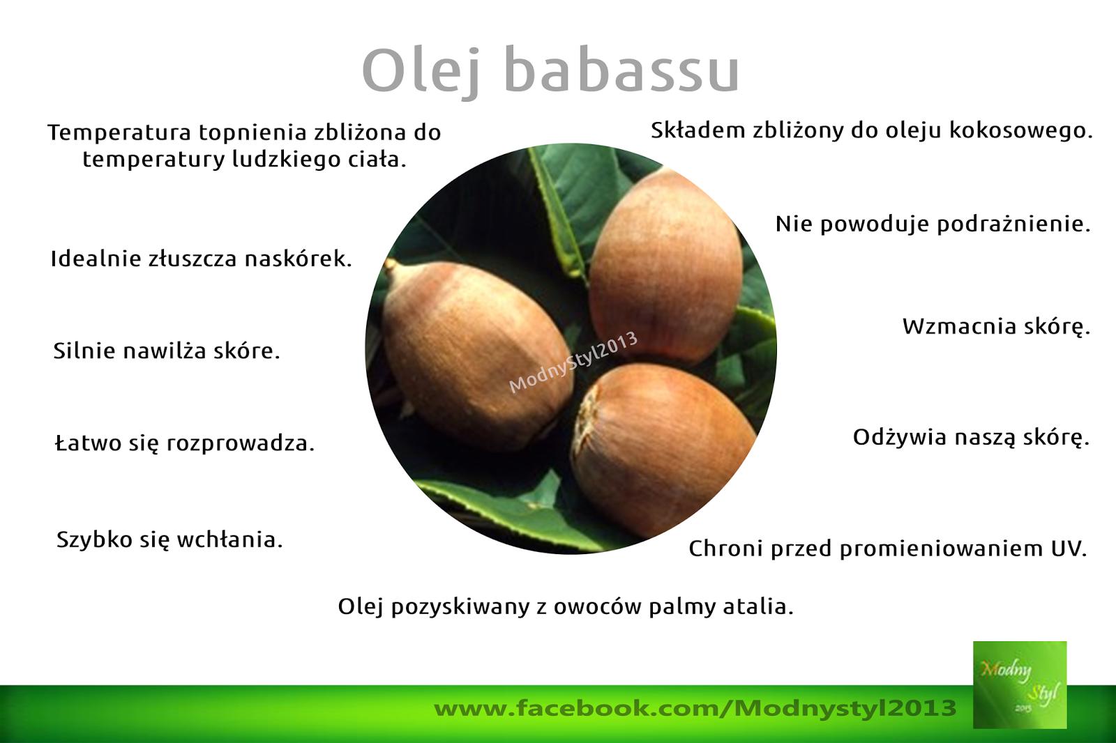 Olej babassu