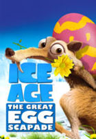 Ice Age: The Great Egg Scapade (2016)