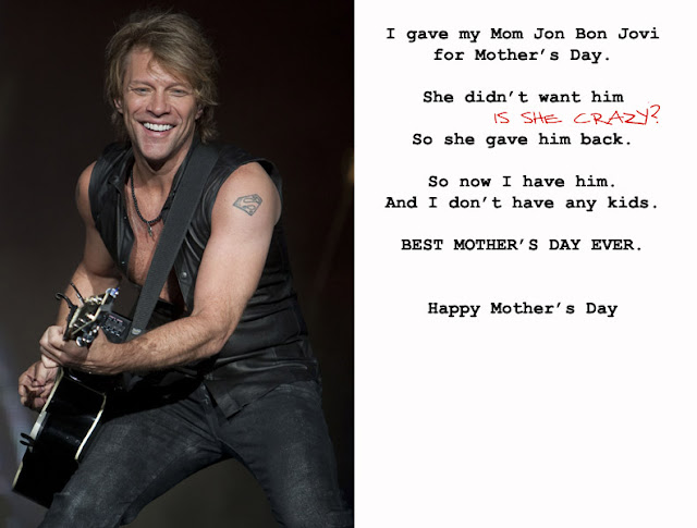 Bon Jovi Birthday Card Pictures Quality Pictures on TCS – Bon Jovi Birthday Card