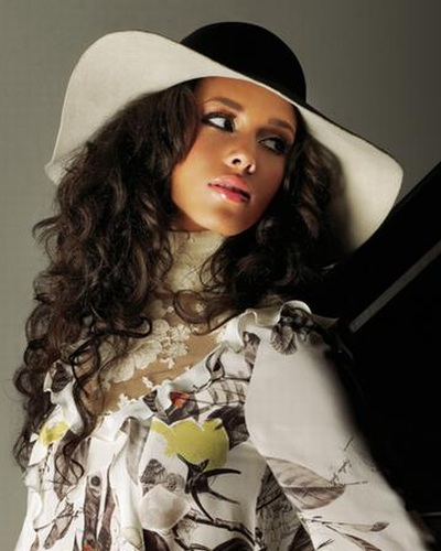 Alicia Keys, Like You'll Never See Me Again
