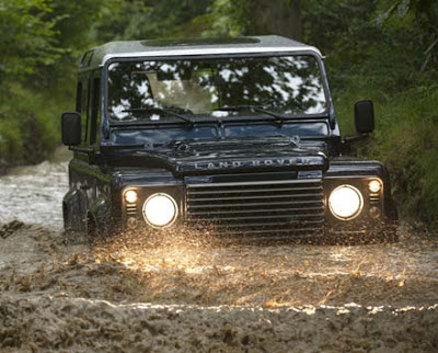 Land Rover - coches y motos 10