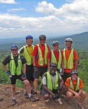 Bike Kenya 2012