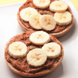 ramadan recipe bananas breakfast