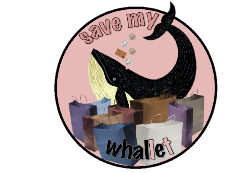 save my whallet