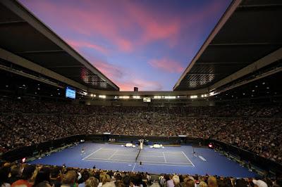 australian open 2016 tennis