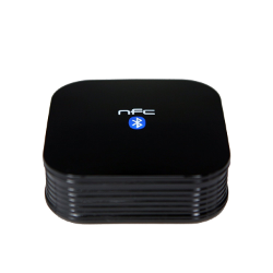 HomeSpot NFC-Enabled Bluetooth Audio Receiver for Sound System