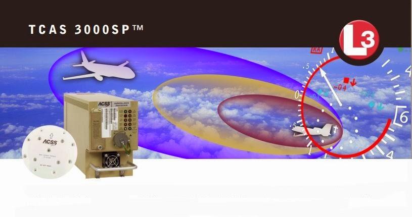 Система TCAS 3000SP™