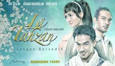 Sinopsis Trailer Film La Tahzan