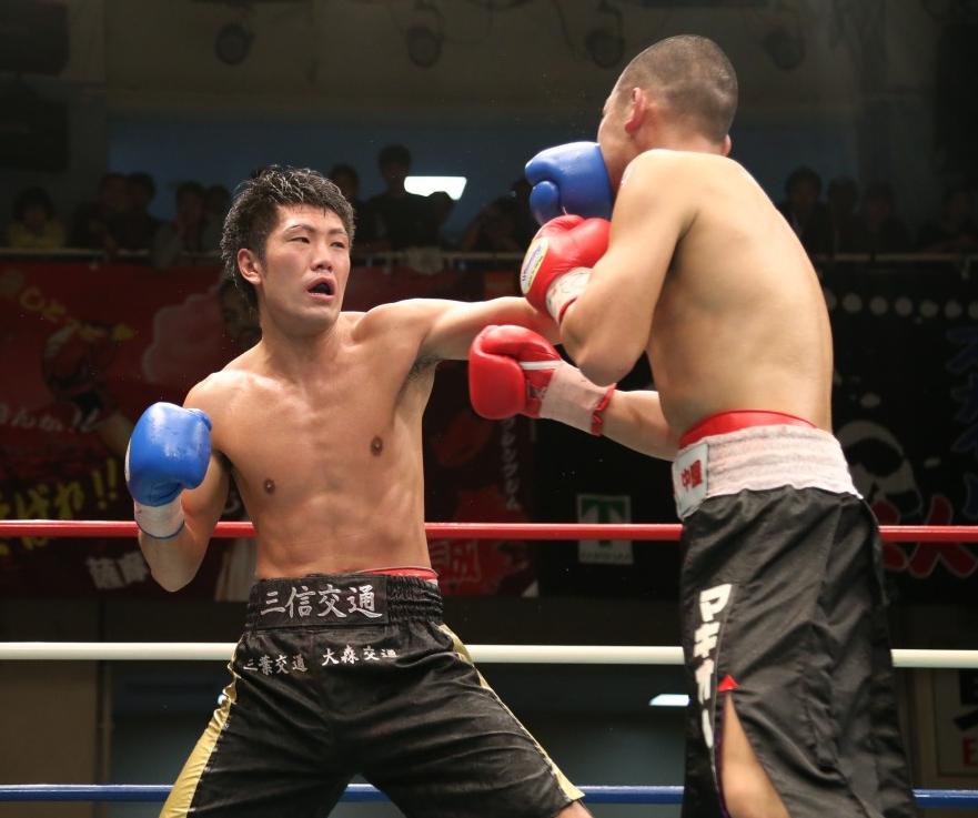 News | Boxing News(ボクシング...