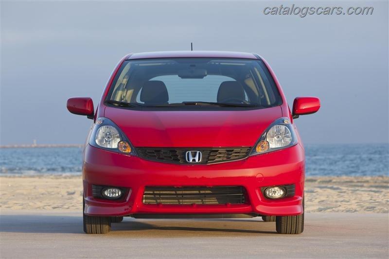 صور سيارة هوندا فيت 2013 - اجمل خلفيات صور عربية هوندا فيت 2013 - Honda Fit Photos Honda-Fit-2012-02.jpg