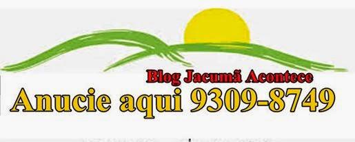 Redação Do Blog