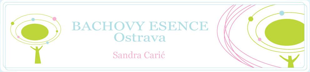 Bachovy esence Ostrava