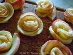 Rosellina di mela