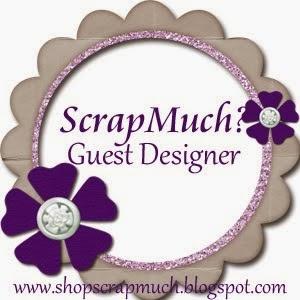 Nov. Guest Designer