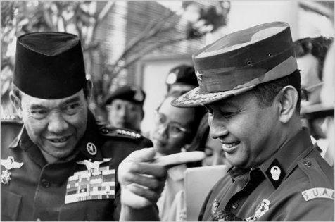 CIA buka arsip G30S 1965, siapa dibalik penggulingan Soekarno?