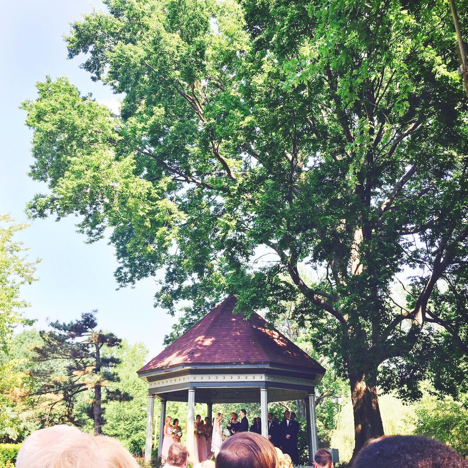 Lafayette Park St Louis
