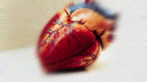 Traumatismos cardiacos 2014