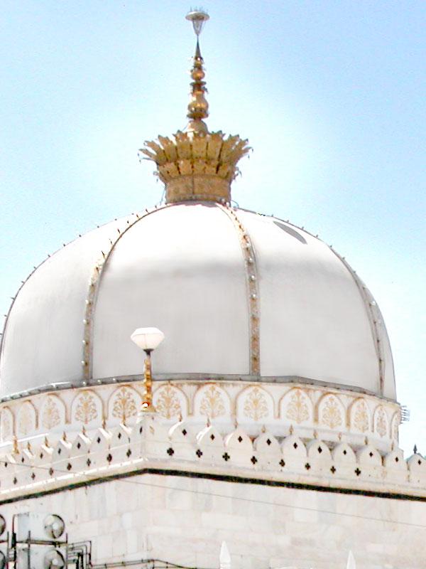 Sarkar peer fehmi khwaja garib nawaz garib nawaz ki dargah altavistaventures Choice Image