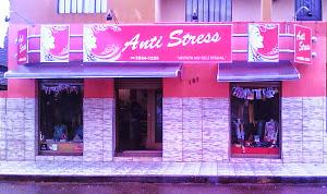 LOJAS ANTI STRESS.. PROMOÇÃO DE INVERNO.