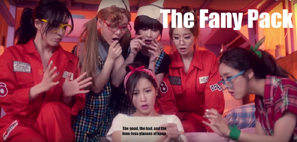 The Fany Pack