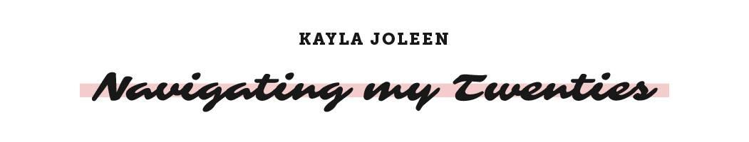 Kayla Joleen