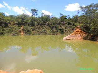 Açude de Ibitira City