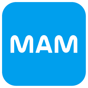 Produkty MAM