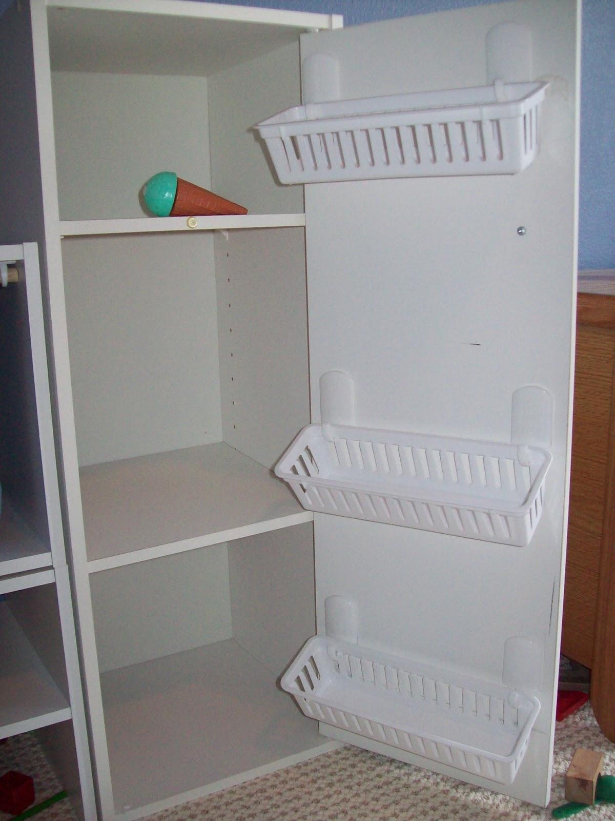 Homemade Play Kitchen Sceleratus Classical Academy Homemade Play Kitchen The Refrigerator