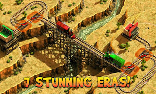 Train Crisis HD v2.5