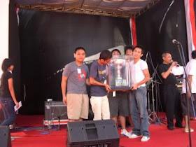 Bassist Band e-Aut's (2005-2008)