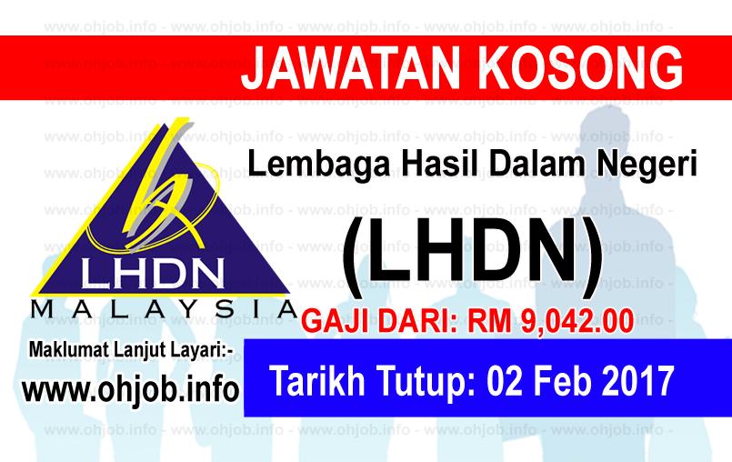 Lembaga hasil dalam negeri lhdn mensasarkan 4 juta rakyat malaysia akan menggunakan e-filing tahun ini bagi tujuan