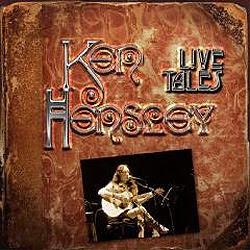Ken Hensley Live Tales