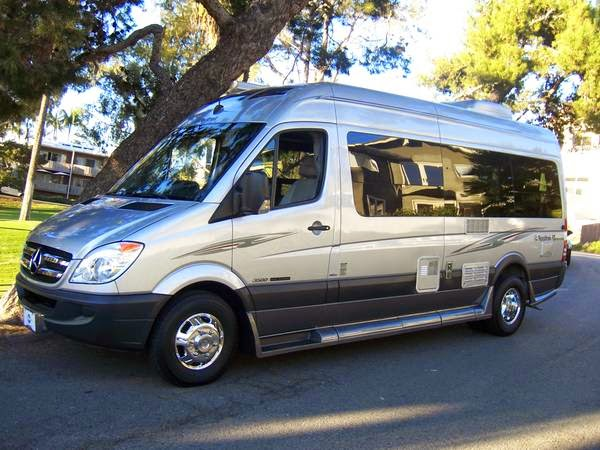 Used rvs 2013 mercedes benz motorhome for sale for sale by for For sale by owner mercedes benz