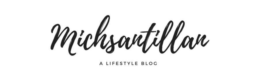 Mich Santillan — A Lifestyle Blog