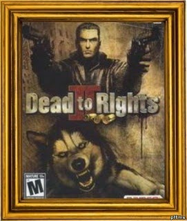 Dead To Right 1 Game PC
