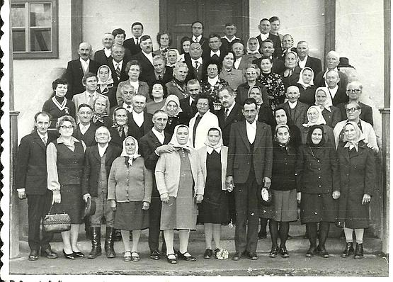 1921-esek kortárstalálkozója