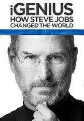 Baixe imagem de iGenius – Como Steve Jobs Mudou o Mundo (Legendado) sem Torrent