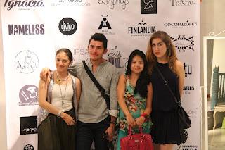 fashionbloggers de la ciudad de cali, bloggers caleños, jualferx, paolira, isabella di grandy, hertbrekear, gold fangs, blogs caleños de moda, fashionbloggers colombianos, fashionbloggers en la juana granada, feria de diseño independiente, la sucursal feria de diseño independiente
