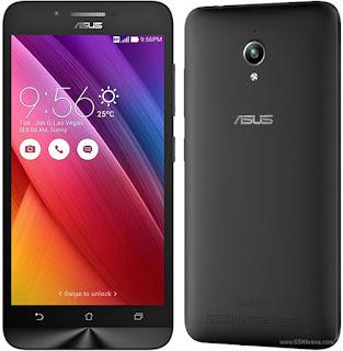 Asus Zenfone Go ZC500TG Android 5 inch Murah Rp 1 Jutaan